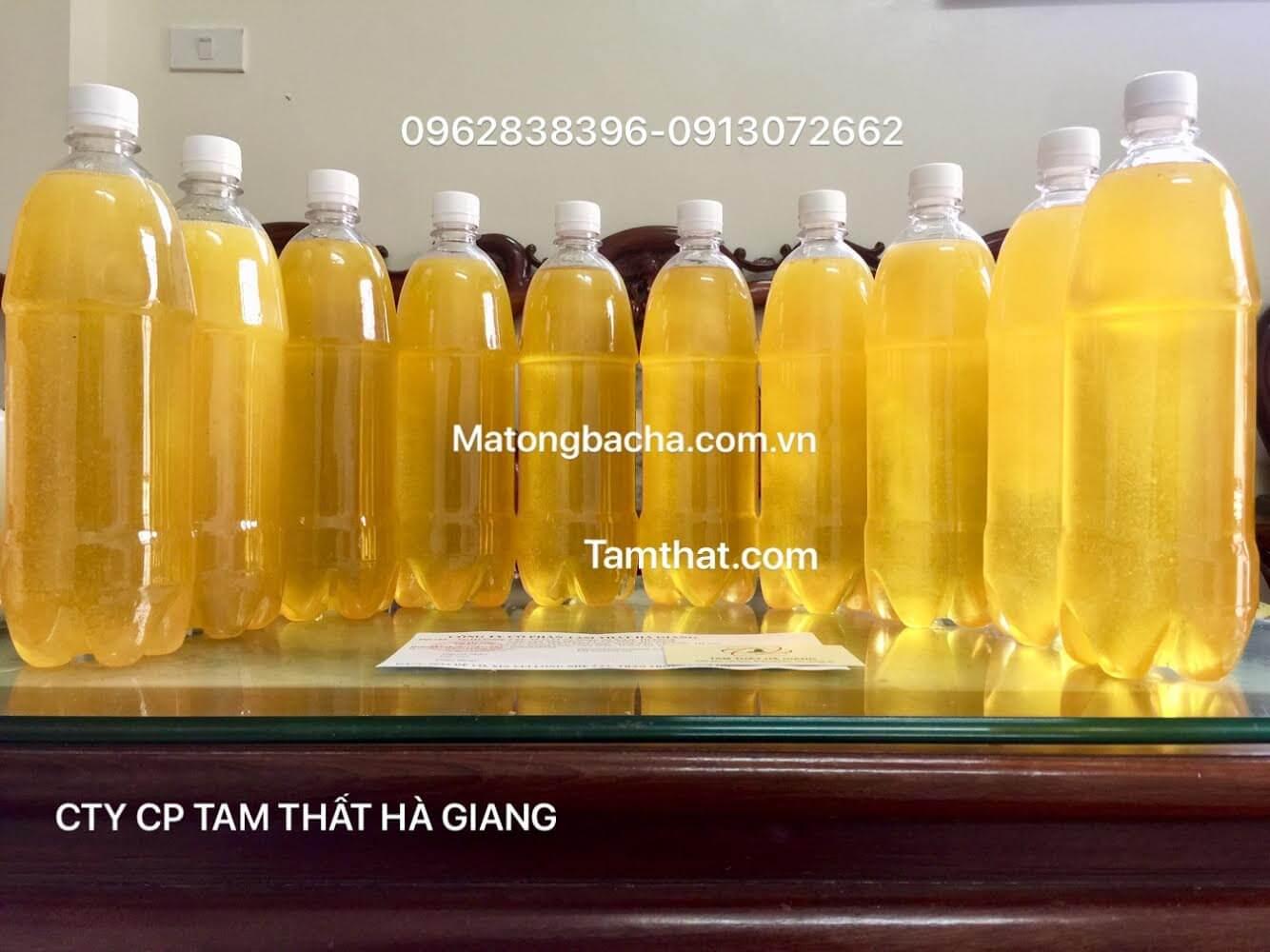 So sánh chất lượng mật ong bạc hà Mèo Vạc và mật ong bạc hà Đồng Văn