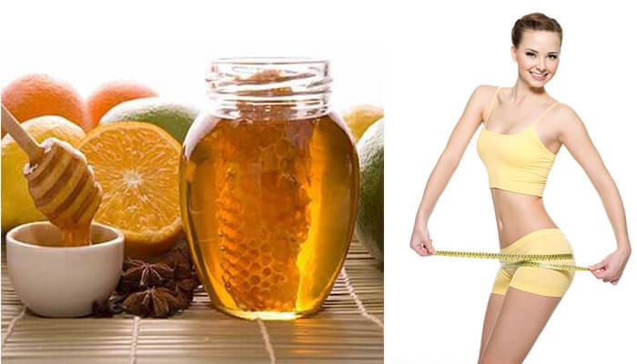 Cách sử dụng mật ong bạc hà