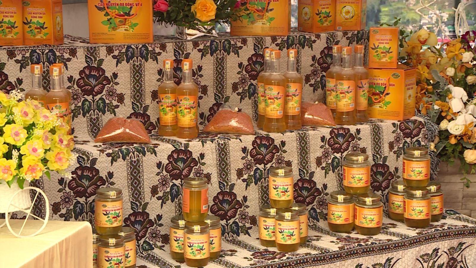 Để có được mật ong bạc hà xịn nguyên chất, hãy mua ở những địa chỉ bán uy tín