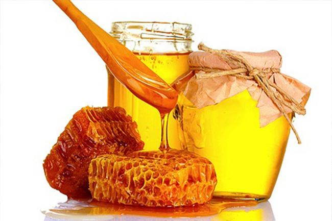 Mật ong là nguồn dinh dưỡng tuyệt vời cho cơ thể