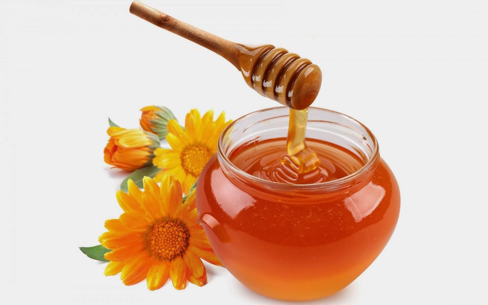 Mỗi loại mật ong khác nhau, có độ đặc loãng khác nhau.