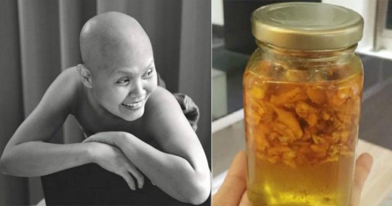 Bị ung thư có được uống mật ong không