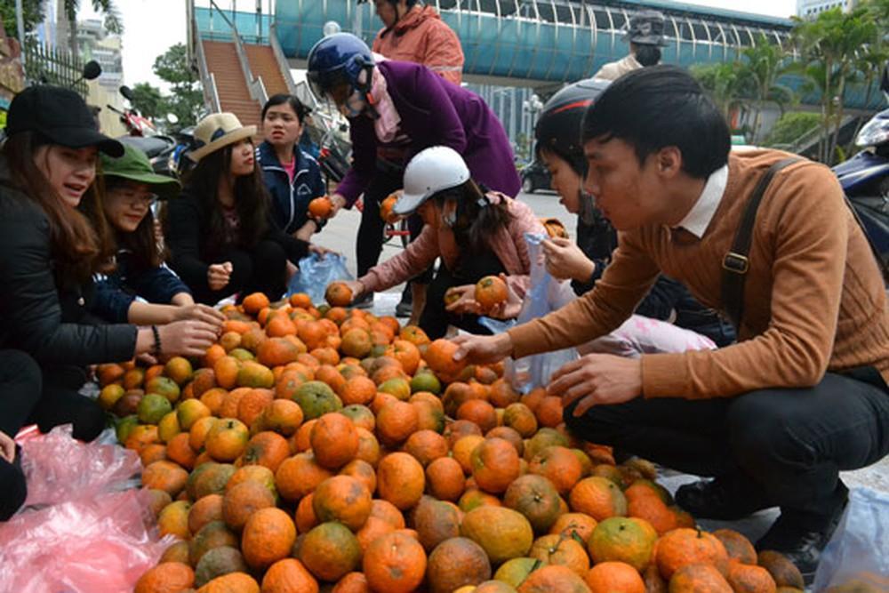 Uống nước cam giúp cơ thể có nhiều Vitamin C, nâng cao sức để kháng