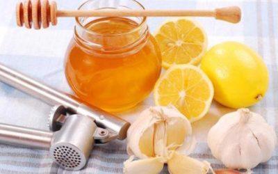 Phòng dịch Corona bằng mật ong bạc hà đơn giản và hiệu quả