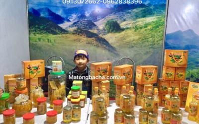 Địa chỉ bán mật ong bạc hà ở Đà Nẵng