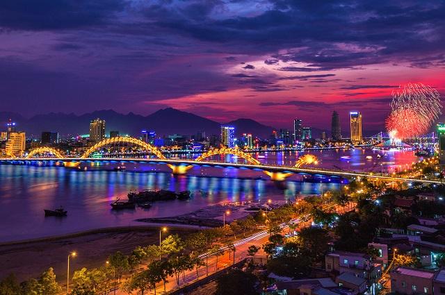Đà Nẵng thành phố đẹp đáng sống nhất nước
